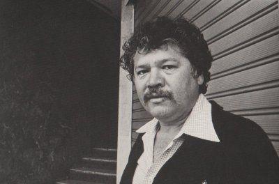 Víctor Valera Mora (foto de Vasco Szinétar)