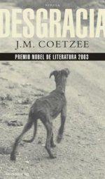"""""""Desgracia"""", de J. M. Coetzee"""