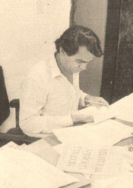 Elí Galindo