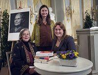 Hija y nietas de Doris Lessing