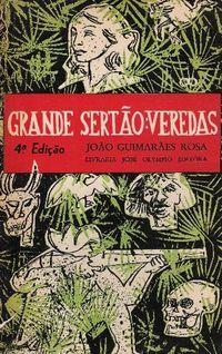 """""""Gran Sertón: Veredas"""", de João Guimarães Rosa"""