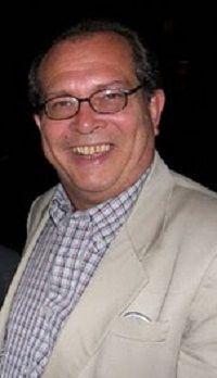 Alberto José Pérez
