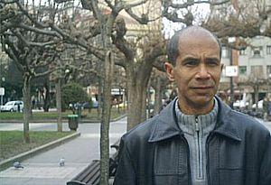 Edgar Borges.