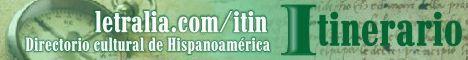 Itinerario, directorio cultural de Hispanoam�rica
