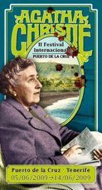 Festival de Agatha Christie en las Islas Canarias