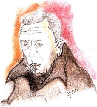 Albert Camus