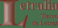 Letralia, Tierra de Letras