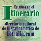 Itinerario, directorio cultural de Hispanoamrica